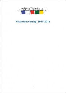 Screenshot - Financieel Verslag 2015